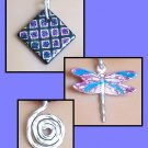 Special Purple Easy Switch pendants - Fashion Doll Jewelry
