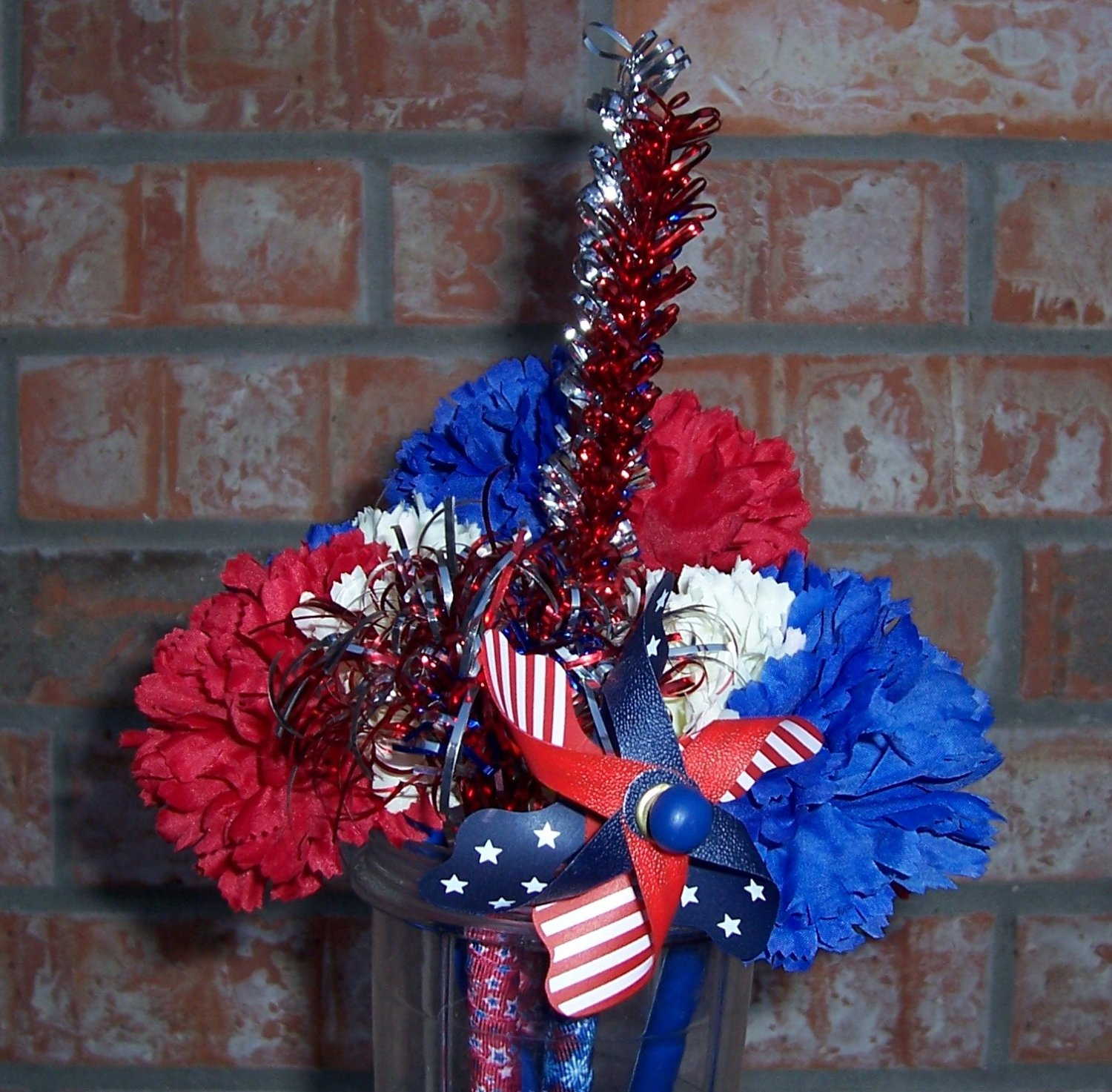 Patriot  Bloomin' Pens - set of 6