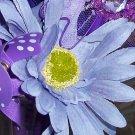 12 Lavender Bloomin' Pens - Gerbera Daisy flower pens