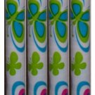 Butterfly design - Topped Pens
