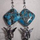 Sea Sediment & Fairies