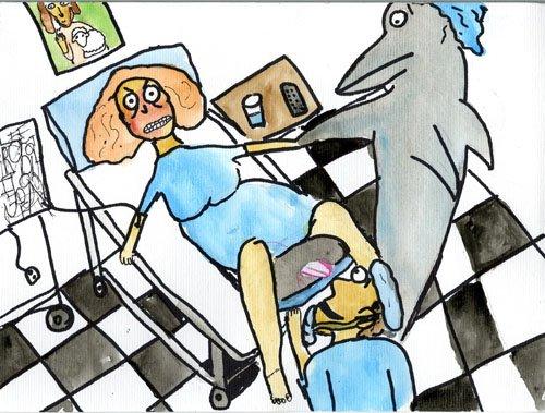 dolphin 4