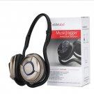 Sport Bluetooth Neckband Earphone Wireless Exercise Jogger Headphones