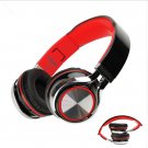 3.5mm Stereo Super Bass Portable Headphone Earphones Headset