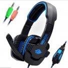 Surround USB Gaming Headset Earphone with Microphone
