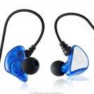 Earphone Super Bass Noise Canceling Headphones Stereo Sweat proof Headset
