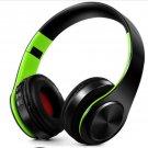 Wireless Headphones Bluetooth Headset Foldable Headphone Adjustable Earphones