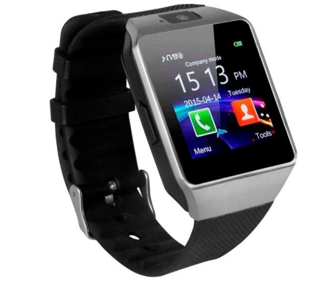 Bluetooth Smart Watch Smartwatch
