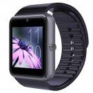 Smart Watch  Sync Notifier Support Sim Card Bluetooth