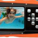 5MP 2.0 inch LCD HD Digital Camera Children Kids Birthday Gift Camera