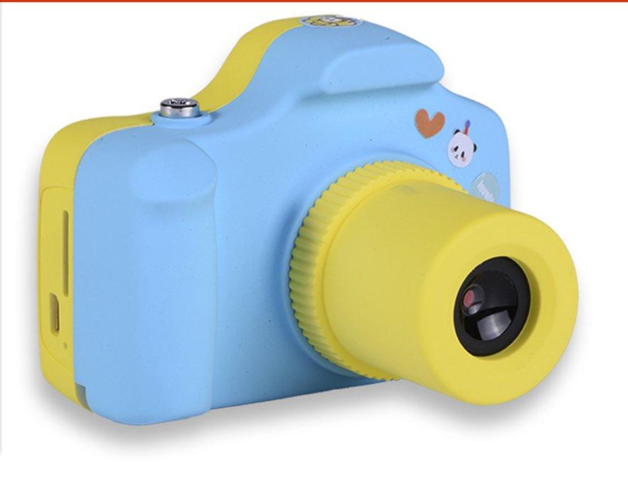 Digital Camera Children 1.0MP 1.5 inch Shoot LSR Cam Take Picture
