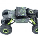 RC Car 2.4G 4CH 4WD Rock Crawlers 4x4 Driving Car