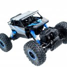 RC Car 2.4G 4CH 4WD Rock Crawlers 4x4 Driving Car