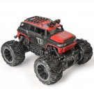 RC Car 2.4G 1:16 Scale Rock Crawler Car Supersonic Monster Truck Electronic Toy