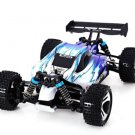 Remote Control Off-road Racing Car High Speed Stunt SUV Toy