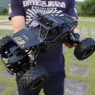 2.4Ghz Electric RC Toys Monster Truck Buggy Off-Road Toys