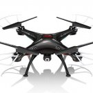 RC Quadcopter Drone with Camera 2.4G 6-Axis RC Helicopter Drones With Camera