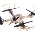Camera Drone Real Time Transmission RC Helicopter 2.4G 6-Axis Quadrocopte Headless