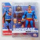 DC Direct Showcase Presents Superman Action Figure