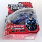 Transformers Movie Recon Barricade Deluxe Class Action Figure
