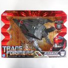 Transformers Revenge of the Fallen Mindwipe Voyager Class  Action Figure