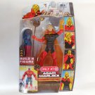 Marvel Legends Exclusive Red Hulk Build-a-Figure Series Adam Warlock Action Figure