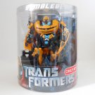 Transformers Movie All Spark-Enhanced Bumblebee Deluxe Class Action Figure