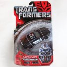 Transformers Movie Barricade Deluxe Class Action Figure
