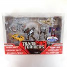 "Transformers Movie Legends Class ""Battle for the Allspark"" Toys R Us Exclusive Multipack"