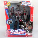 Transformers Animated Megatron Leader Class Wave 1 Action Figure