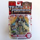 Transformers 2 Revenge of the Fallen Movie Scout Class Dune Runner Figure