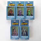 Batman Hush Series 1: Action Figures Set of 5