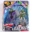 Marvel Legends Twin Packs Series 2 Skrull Soldier vs. Kree Soldier Action Figures