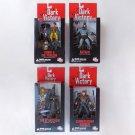Batman Dark Victory Series 1: Action Figures Set of 4