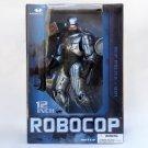 McFarlane Toys Movie Maniacs 12-Inch Battle Damaged Robocop Action Figure