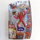 Marvel Legends Exclusive Ares BAF Series Heroes Reborn Iron Man Action Figure