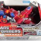 Transformers Universe Classics 2.0 Ultra Class Powerglide [G1 Red] Walmart Exclusive