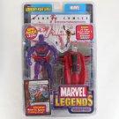 Marvel Legends Series 11 Legendary Riders Wonder Man (Ionic Variant) Action Figure