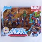 Marvel Universe Guardians of the Galaxy Team Pack