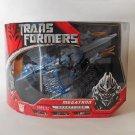 Transformers Movie Megatron Voyager Class Action Figure