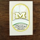 MASI BICYCLE HEAD BADGE CYCLING CREST VINTAGE ITALIAN authentic NOS