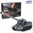 XingBao Xb 06001 T92 Tank 1389 pcs Building Block Set