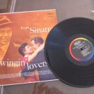 FRANK SINATRA SONGS FOR SWINGIN' LOVERS LP 1956 UK ORIGINAL NICE COND! VG/VG