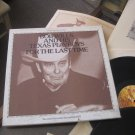 BOB WILLS And His TEXAS PLAYBOYS, For The Last Time,  Box Set & Booklet LP