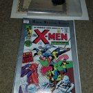 Marvel Comics X-men 1 Signed Jack Kirby DF Dynamic Forces COA key book Rare Htf