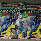 Marvel Comics Captain America 180 VF 1st App Nomad 2/75 Bronze key book Avengers