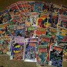 1 KEY book Grab Bag 8 Marvel DC Comics ONLY Bronze Copper Spiderman hulk Batman