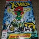 Marvel Comics Uncanny X-men 101 NM 1st App Phoenix htf rare promo Variant book