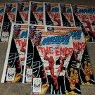 Marvel Comic Daredevil 175 NM+ 1st FULL App Black Hand 10/81 key book Netflix TV
