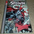 Image Comic Spawn 200 NM+ David Finch Variant Ed 1/11 Giant Anniversary book